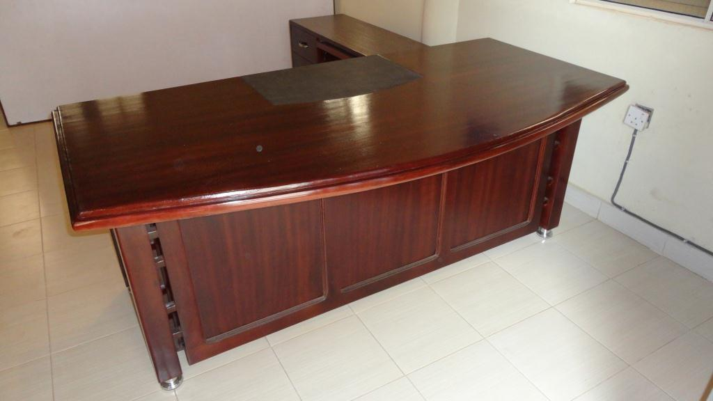 Executive Office Table 3